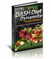 Dash Diet Dynamite PLR Ebook With Video
