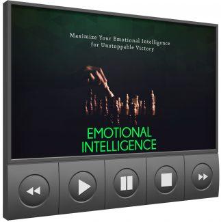 Emotional Intelligence Upgrade MRR Video With Audio