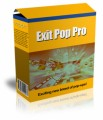 Exit Pop Pro Give Away Rights Software