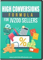 High Conversions Formula For Jvzoo Sellers MRR Video