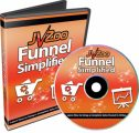 Jvzoo Funnel Simplified PLR Video With Audio