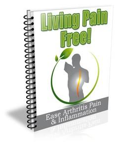 Living Pain Free PLR Autoresponder Messages