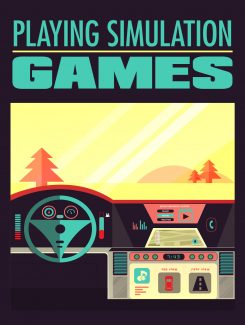 Playing Simulation Games MRR Ebook