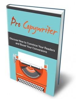 Pro Copywriter MRR Ebook