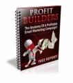 Profit Builders Personal Use Ebook