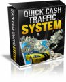 Quick Cash Traffic System PLR Ebook With Video