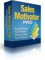 Sales Motivator Pro MRR Software