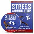 Stress Annihilator Video Upgrade MRR Video With Audio