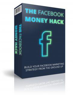 The Facebook Money Hack PLR Ebook