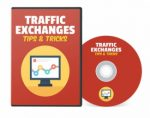 Traffic Exchanges Tips And Tricks PLR Video