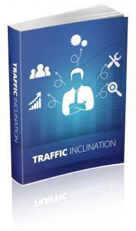 Traffic Inclination PLR Ebook