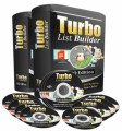 Turbo List Builder Pro Personal Use Software