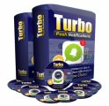 Turbo Push Notifications Personal Use Software With Video