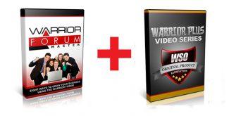 Warrior Forum Combo PLR Video