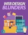 Web Design Blunders PLR Ebook