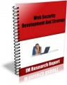 Web Security Development And Strategy MRR Ebook