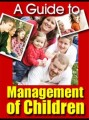 A Guide To Management Of Children Resale Rights Ebook