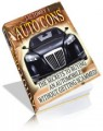 Auto Cons MRR Ebook
