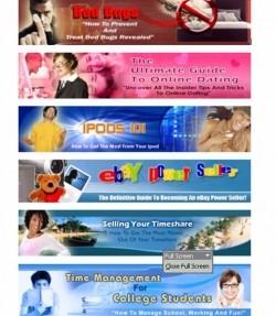 Moving Sale 6 Plr Ebooks – Pack 3 PLR Ebook