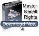 Niche Graphics Set 12 Pack MRR Software