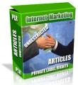 Private Label Article Pack : Internet Marketing ...