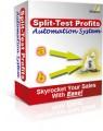 Split -Test Profits Automation System Plr Script