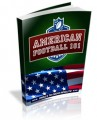 American Football 101 Mrr Ebook