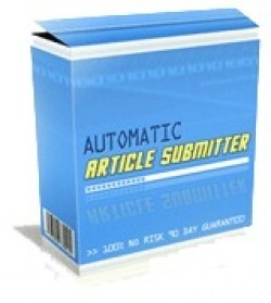 Automatic Article Submitter MRR Software With Video