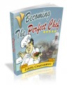 Becoming The Perfect Chef Mrr Ebook