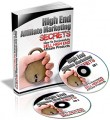 High End Affiliate Marketing Plr Ebook With Audio