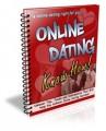Online Dating Know How PLR Autoresponder Messages