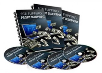 Site Flipping Profit Blueprints Mrr Ebook With Video