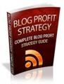 Blog Profit Strategy Personal Use Ebook
