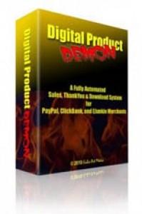 Digital Product Demon Mrr Script