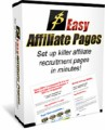 Easy Affiliate Pages Personal Use Template