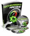 Niche Profit Machine Plr Ebook With Audio