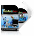 Photoshop CS Mastery Resale Rights Video