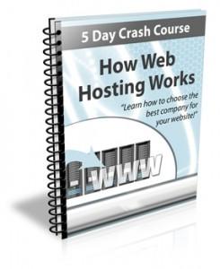 How Web Hosting Works Plr Autoresponder Messages