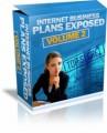 Internet Business Plans Exposed - Volume 2 MRR Software