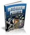 Interview Profits Mrr Ebook