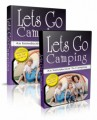 Lets Go Camping PLR Ebook