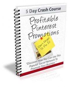 Profitable Pinterest Promotions Plr Autoresponder Messages