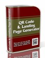 QR Code & Landing Page Generator Resale Rights Software ...