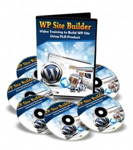 WP Site Builder Mrr Video