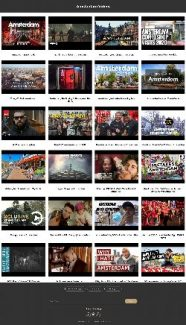 Amsterdam Instant Mobile Video Site MRR Software