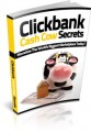 Clickbank Cash Cow Secrets Give Away Rights Ebook