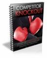 Competitor Knockout PLR Ebook