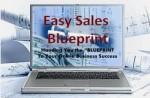 Easy Sales Blueprint Videos PLR Video
