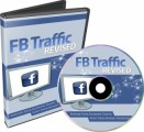 Facebook Traffic Revised PLR Video With Audio