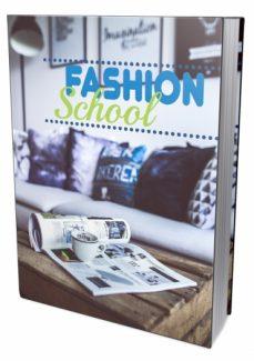 Fashion School PLR Ebook